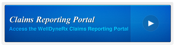 Claims Portal Icon